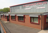 Black Country Pins Offices